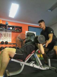 ~Personal Training~ Early New Years Offer