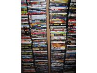 DVD Movies Complete collection of over 1000! (1#)