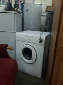 Tumble dryer delivery available