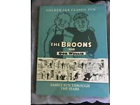 Broons and oor wullie annuals