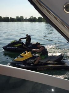 Bombardier Seadoo Rxt215 Supercharged 2007