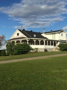 99 acre country home on Lake