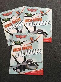New kids planes books