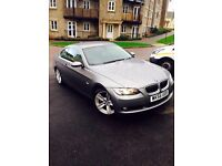 Bmw 3 series 325 coupe in perfect condition