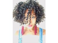 Twist'n'Shout - Afro Hairdresser Mobile/Home Service ALL NATURAL