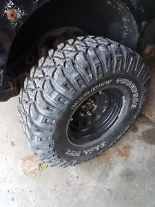 "33"" Mickey Thompson Baja MTZ"