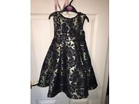 Girls Monsoon Dress age 4