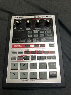 Volumen Potentiometer SP303//404//404sx Roland Boss Sp 303//404//404sx