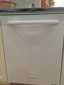 Whirlpool Automatic Dishwasher