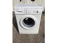 Bosch washing machine clasixx