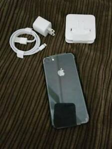iPhone 8 64gb - locked to SPRINT - new - buy or trade