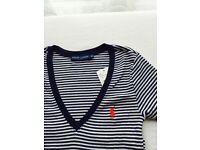 SALE! NEW! Ralph Polo Lauren womens t-shirts
