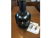 Phillips HR1863 Viva Collection whole fruit Juicer