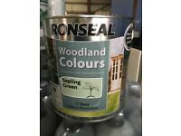 Paint for sale at half price - clearance stock - bankrupt stock sale now on