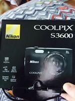 Nixon coolpix