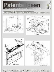 hebeb hne f r kfz warten oder bauen auf 1070 seiten ebay. Black Bedroom Furniture Sets. Home Design Ideas