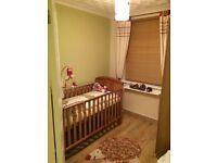 Mammas and Papas Hodge Podge nursery set