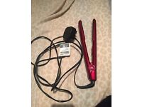 Red ghds