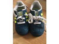 Adidas Toddler Shoes size 5