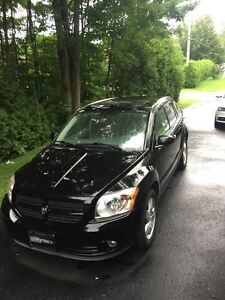 2007 Dodge Caliber Berline