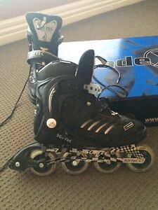 Rollerblades Kilmore Mitchell Area Preview