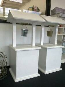 Wishing wells for sale $40 each Fyshwick South Canberra Preview