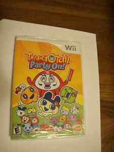 Wii video game for sale