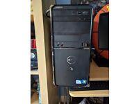 Dell Windows 10 E6700 pentium dual core pc