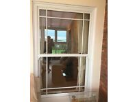 Sash pvc top quality window
