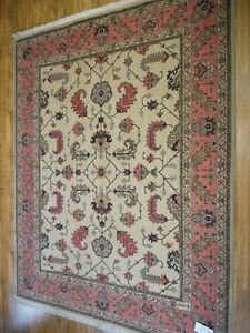 15450-Ardebil Hand-Knotted/Handmade Persian Rug/Carpet Tribal/No