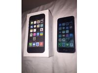 iPhone 5s 16gb O2 BOXED