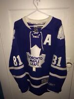 Authentic Phil Kessel Jersey