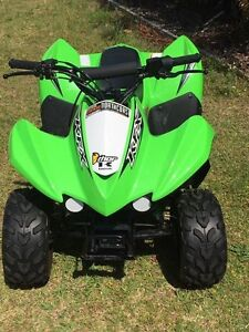 For Sale KFX50 Quad Flaxton Maroochydore Area Preview