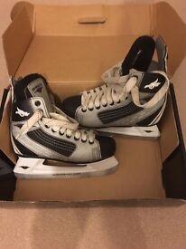 Mission ice skates size 5E