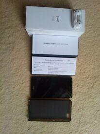 Huawei P8 Lite ALE-L21 16GB black