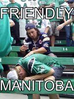 The Friendly ManitobaTour