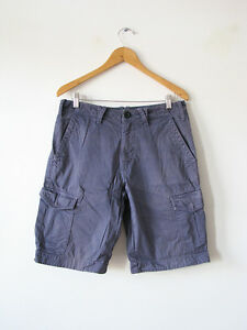Shorts Cargo -Hugo Boss