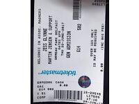Jess glynne belsonic £20