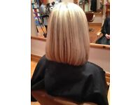 Hair cut models wanted for free home haircut by trainee mobile hairdresser