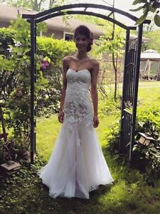 Beautiful Prom/Wedding Dress