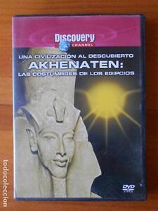 DVD-UNA-CIVILIZACION-AL-DESCUBIERTO-AKHENATEN-LAS-COSTUMBRES-DE-LOS-EGIPCIOS
