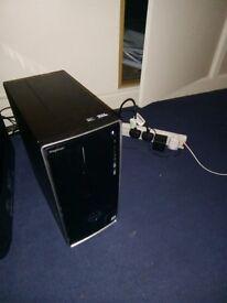 Dell Inspiron Desktop i5 16GB Ram 1TB