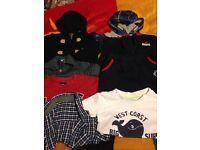 Boys 18-24 month clothes bundle (good condition)