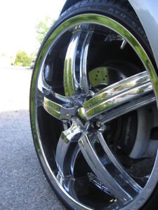 ******** Dumb Bomber Rims for sale  ***********************