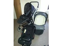 CHEAP Baby travel system!!