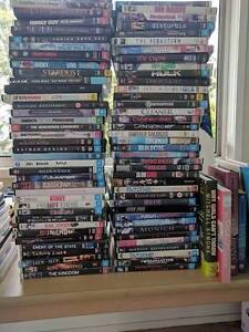 Assorted DVD's, CD's and Books for sale! Upper Mount Gravatt Brisbane South East Preview