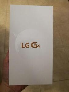 Never Open Genuine Leather 32GB LG G4