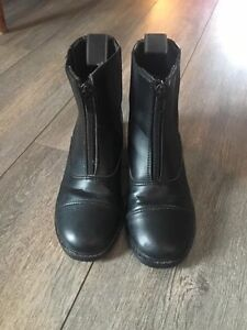 Looking for girls riding boots size 1