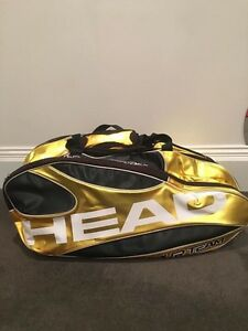Head tennis bag Hawthorndene Mitcham Area Preview