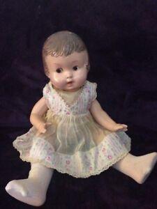 "Vintage 13"" Mitzi by Maxine Doll"